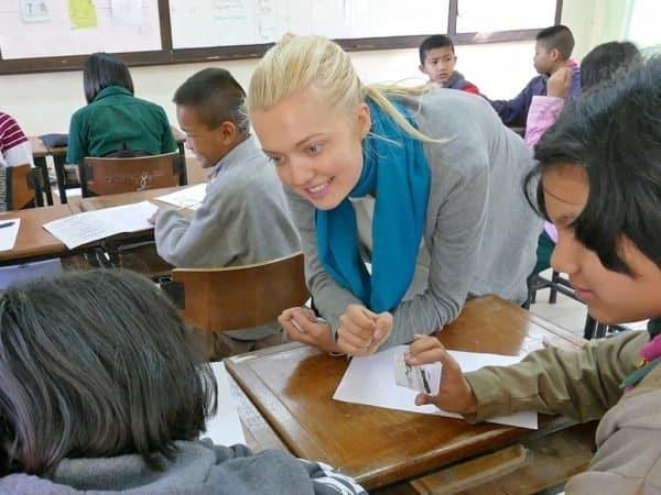 TEFL Jobs Thailand | Guaranteed Teaching Job Overseas | SEE TEFL